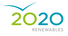 Alan Baker, Managing Director 2020 Renewables